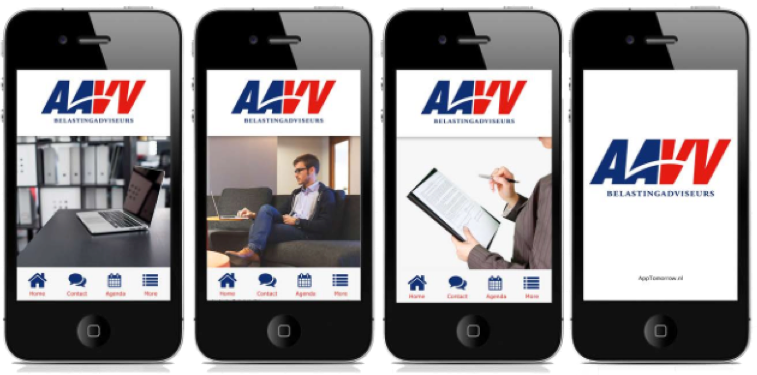 AAVV App